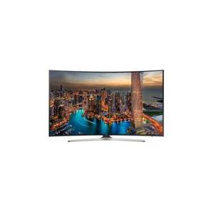 Samsung UE55KU6100 - Téléviseur LED 139 cm Incurvé 4K