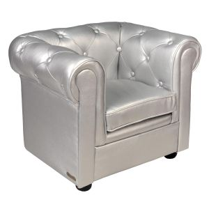 Fauteuil Baby Chesterfield