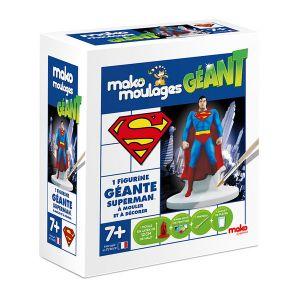Mako moulages 1 figurine géante Superman