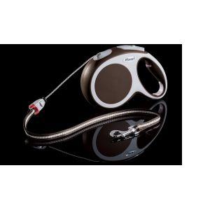 Flexi Vario M 5m - Laisse cordon