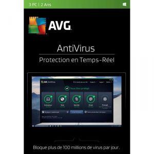 AntiVirus 2017 pour Windows