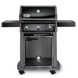 Weber Spirit Classic E310 - Barbecue à gaz 3 brûleurs