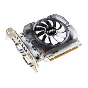 MSI N730-4GD3V2 - Carte graphique GeForce GT 730 4 Go DDR3 PCI-E 2.0