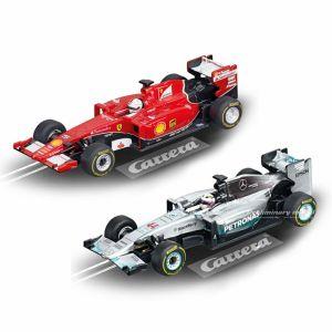 Carrera Go !!! 62393 - Circuit Push'n Pass