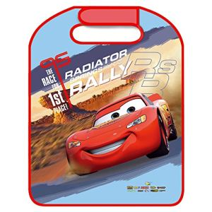 Impex 072019 - Protection de dossier de siège de voiture Cars