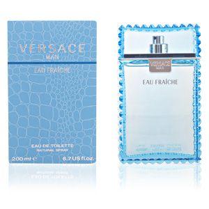 Versace Man Eau Fraîche - Eau de toilette pour homme