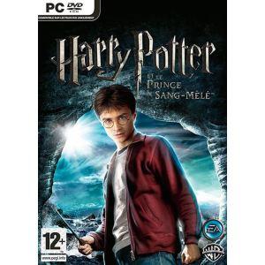 Harry Potter et le Prince de Sang-Mêlé sur PC