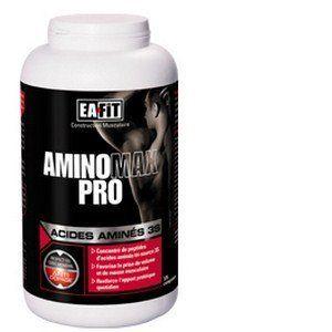 EA Fit Amino Max Pro - 375 comprimés