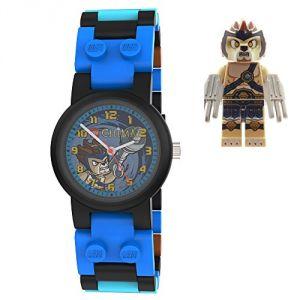 Lego 740548 - Montre pour garçon Chima Lennox