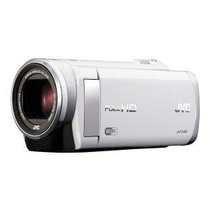 JVC Everio GZ-EX215 : Caméscope Full HD à carte mémoire