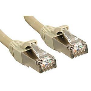 Lindy 45590 - Câble réseau patch cat.6 S/FTP PIMF Premium sans halogène 30 m.
