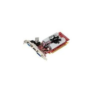 MSI N610GT-MD2GD3/LP - Carte graphique GeForce GT 610 Low Profile 2 Go DDR3 PCI-E 2.0