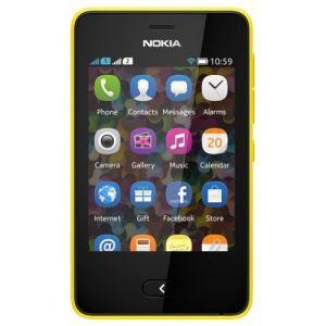 Nokia Asha 501 double SIM