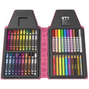 Crayola Mallette Tip
