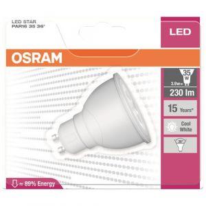 Osram Ampoule LED Star spot GU10 3W (35W) A+ blanc froid