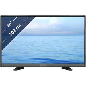 Grundig 40VLE522BG - Téléviseur LED 102 cm