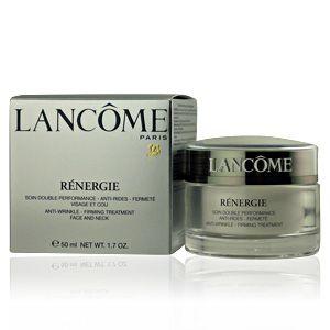 Lancôme Rénergie - Soin double performance anti-rides fermeté