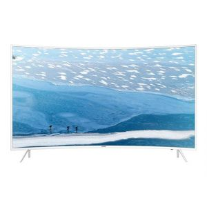 Samsung UE49KU6510U - Téléviseur LED 124 cm 4K incurvé