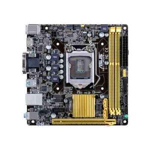 Asus H81I-Plus - Carte mère socket LGA 1150