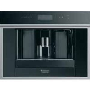 Hotpoint MCK 103 /HA(X) - Machine à café encastrable Luce