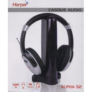 casque audio home cinema sans fil comparer 434 offres. Black Bedroom Furniture Sets. Home Design Ideas