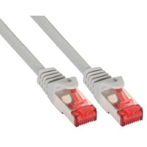 Inline 76415 - Câble patch UTP Cat.5e 25m