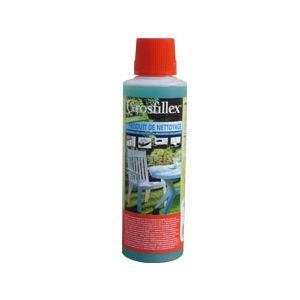 Grosfillex 32500031 produit de nettoyage pour meuble de - Resine pour meuble ...