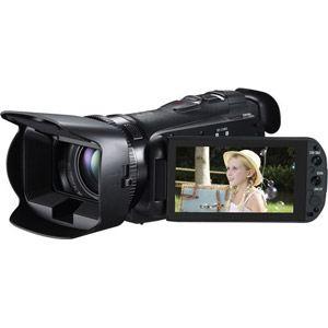 Canon Legria HF G25 : Caméscope HD à mémoire Flash 32 Go