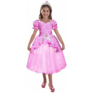 Christys Déguisement Barbie princesse Scintillante