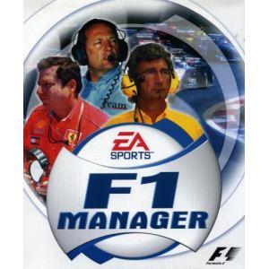 F1 2001 sur PC