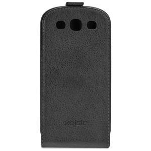 Xqisit Flipcover - Coque de protection pour Samsung Galaxy S3