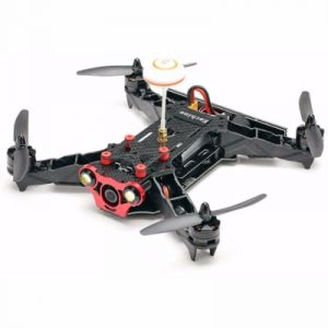 Eachine Racer 250 ARF FPV Racer monté - Drone avec CC3D, caméra, émetteur vidéo