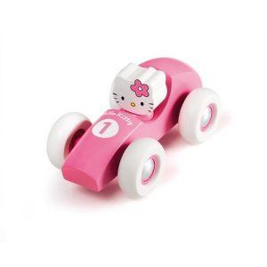 Brio Voiture de course Hello Kitty