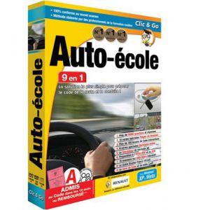 Auto-école 2008 pour Windows