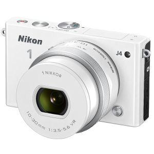 Nikon 1 J4 (avec objectif 10-30mm)