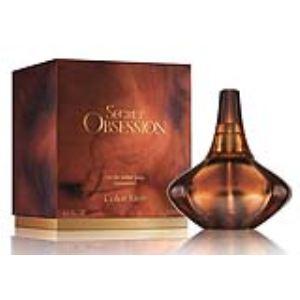 Calvin Klein Secret Obsession - Eau de parfum pour femme
