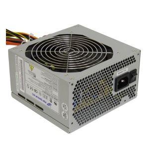Fortron FSP400-60GLN - Bloc d'alimentation PC 400W Green Power certifié 80 Plus Bronze