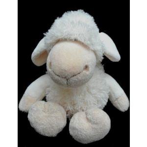 Nici Peluche Mouton 26 cm