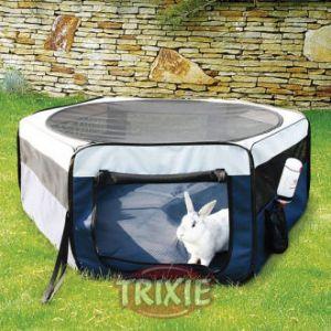 Trixie Enclos pour chiots ø 130x55 cm
