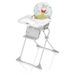 Chaise haute bebe brevi comparer 28 offres for Brevi chaise haute