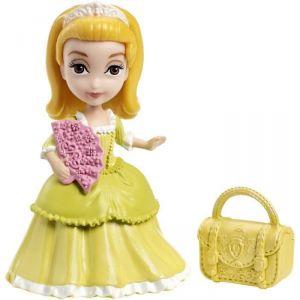 Mattel Ambre et son éventail Princesse Sofia