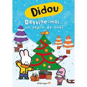 Didou - Volume 9 : Dessine-moi ... un sapin de Noël