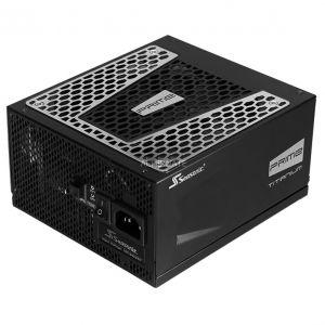 Seasonic Prime SSR-1000PD - Bloc d'alimentation PC modulaire 1000W 80 Plus Platinum