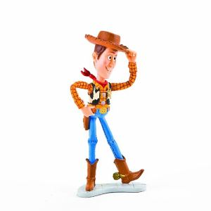 Bullyland Figurine Woody (Toy Story 3)