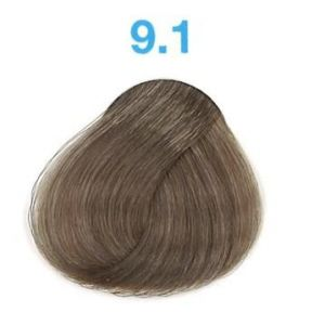 L'Oréal Majirel 9.1 blond très clair cendré - Coloration crème de beauté