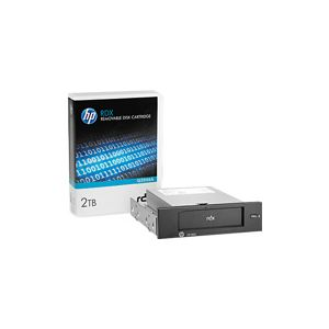 HP E7X52A - Lecteur RDX interne USB 3.0 avec cartouche 2 To