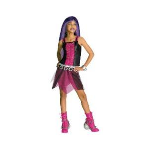 Rubie's Déguisement Spectra Vondergeist Monster High (7-9 ans)