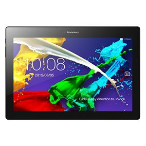 "Lenovo Tab 2 A10-70 16 Go - Tablette tactile 10.1"" sous Android 4.4"