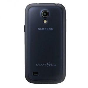 Samsung EF-PI919BNEG - Coque pour Galaxy S4 Mini