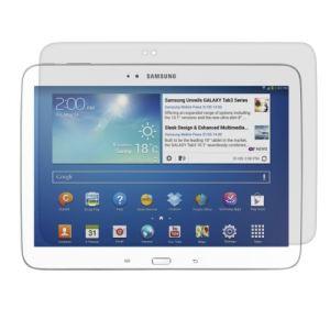 """Kwmobile 14617 - Film de protection pour écran Samsung Galaxy Tab 3 10.1"""" P5200, P5210 et P5220"""
